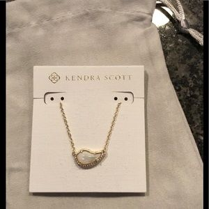 Kendra Scott Tansy Necklace